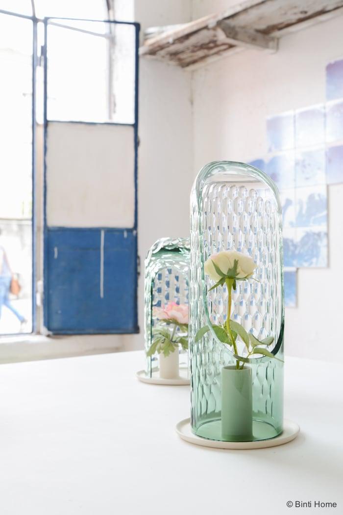 OP Vase Bilge Nur Saltik Ventura Lambrate  ©BintiHome