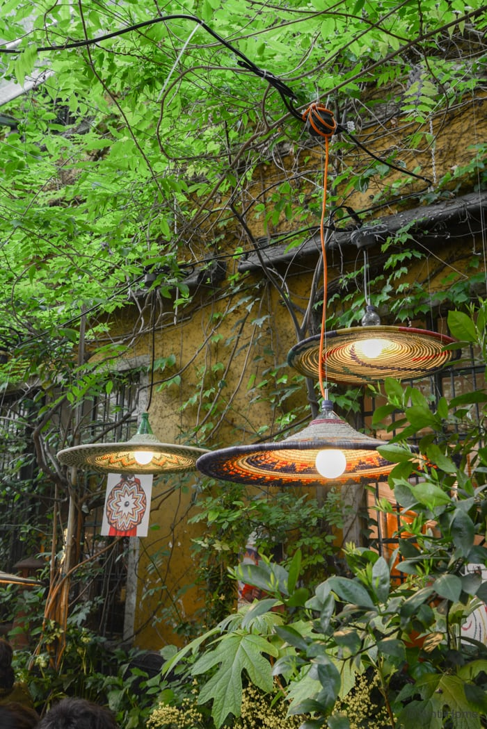 Pet lamp Rosanna Orlandi Salone del Mobile Ifuori Milan designweek  ©BintiHome