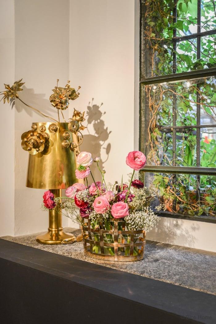 Rosanna Orlandi Salone del Mobile Ifuori Milan designweek  ©BintiHome