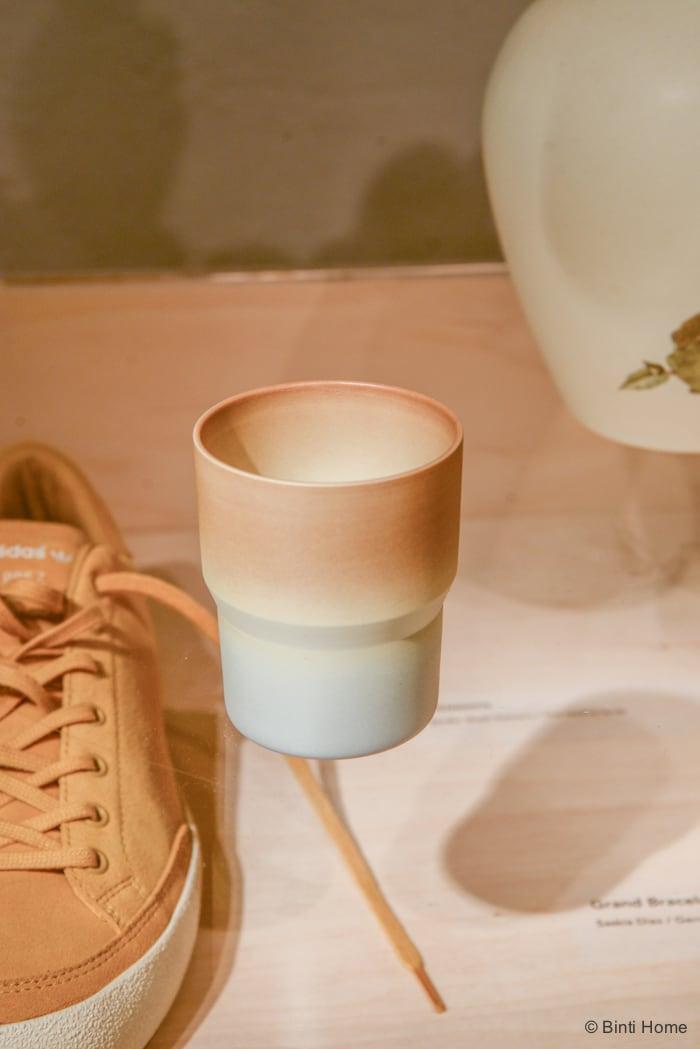 Arita Pottery Rosanna Orlandi Salone del Mobile Ifuori Milan designweek  ©BintiHome