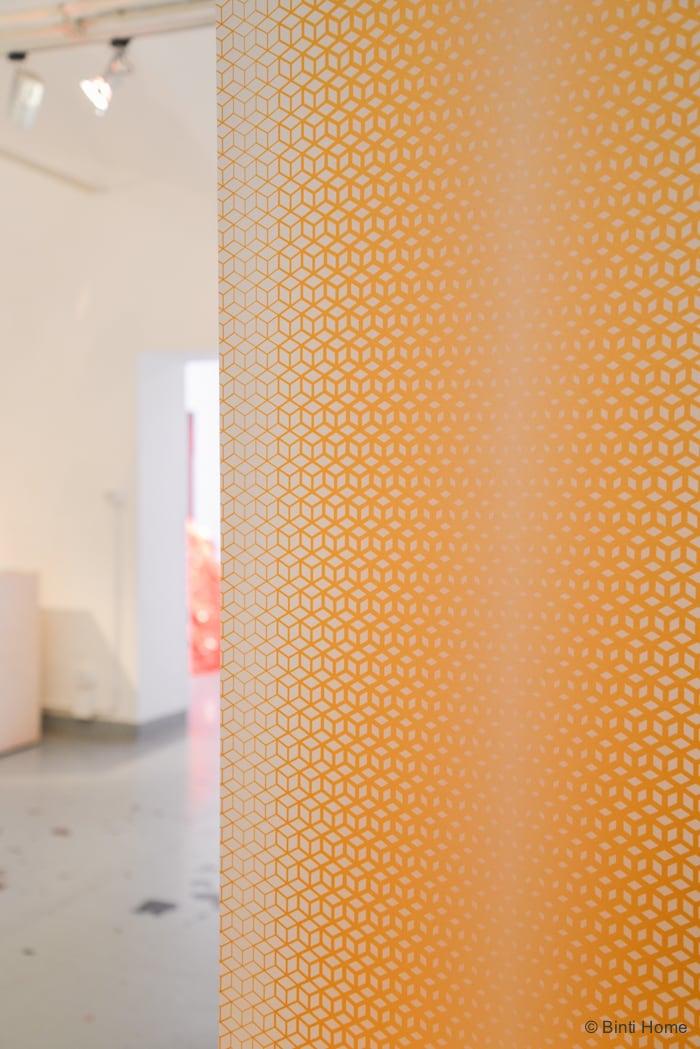 Tjep Cubism Rosanna Orlandi Salone del Mobile Ifuori Milan designweek  ©BintiHome