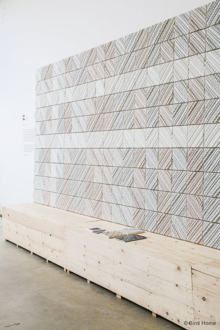 TEX Tile Ventura Lambrate  ©BintiHome