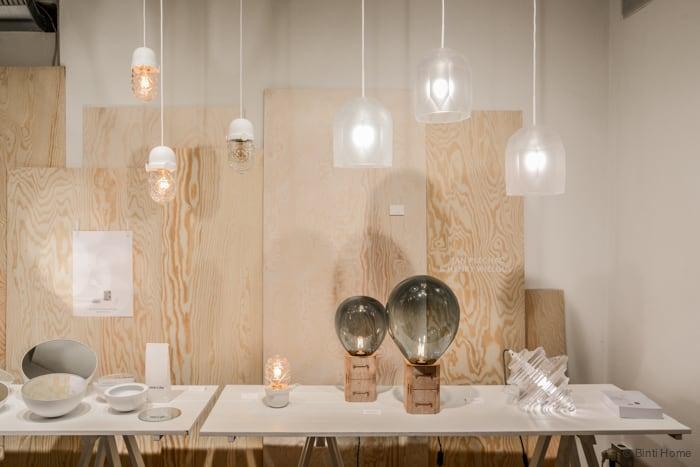 Jan and Henry Salone del Mobile Ifuori Milan designweek  ©BintiHome