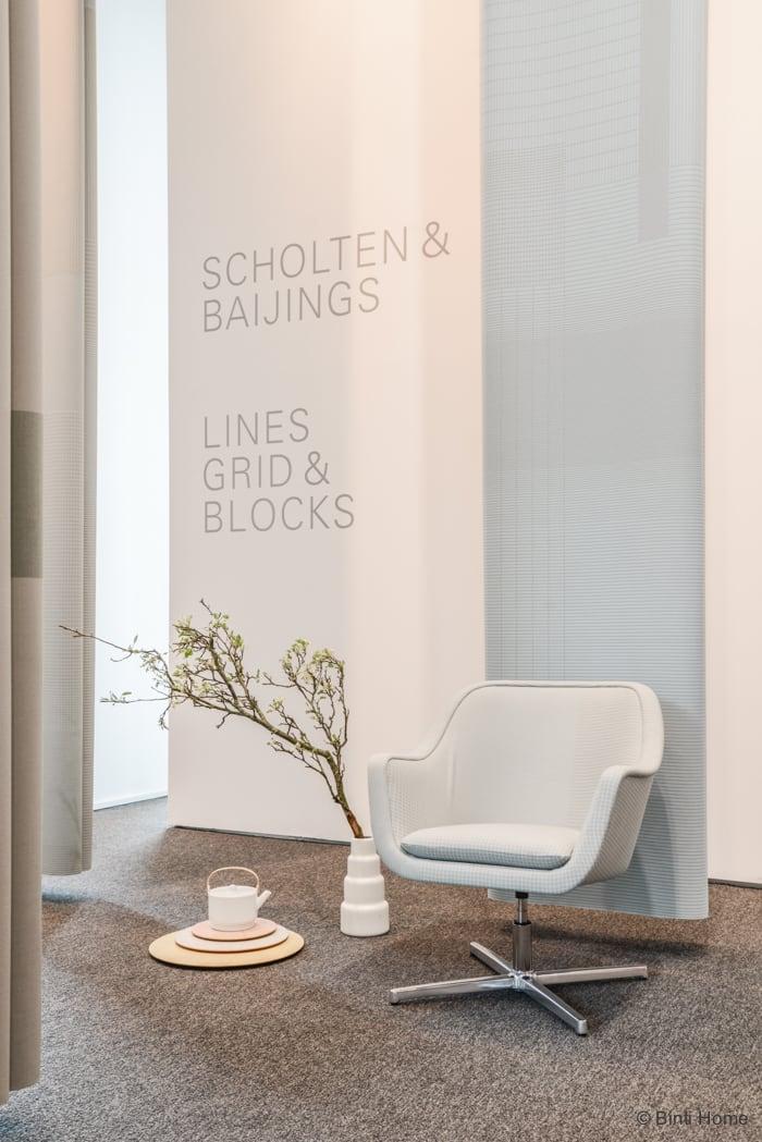 Scholten en Bajings Salone del Mobile Ifuori Milan designweek  ©BintiHome