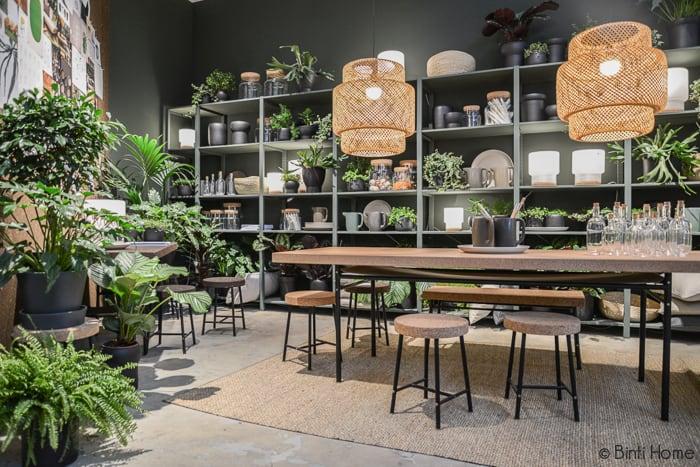 Hemnes Ikea Tv Stand Assembly ~ MILAN  New IKEA Sinnerlig collection by StudioIlse  Studio Binti