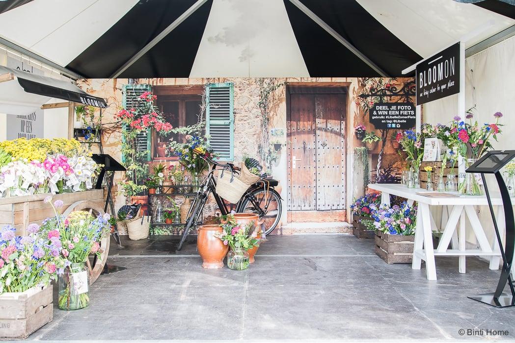 Libelle Daily Bloomon Libelle Zomerweek Fiesta Del Sol 2015 ©BintiHome