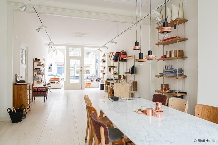 Yurtstore zijderoute winkelinspiratie Zeeheldenkwartier DenHaag Designkwartier ©BintiHome