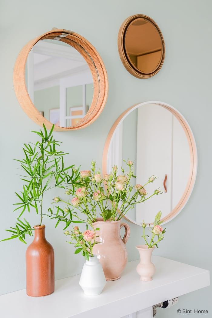 Stylingtip wat is jouw favoriete plek in huis om je for Interieur de ronde