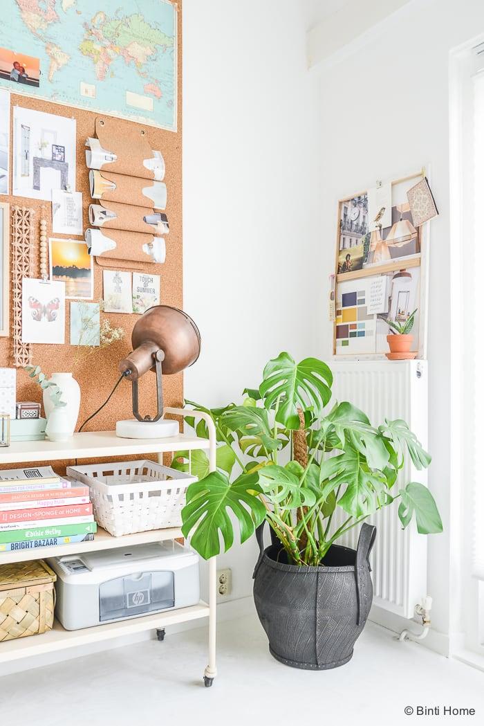 Stylingtip planten geven je interieur sfeer studio binti home - Groen huis model ...