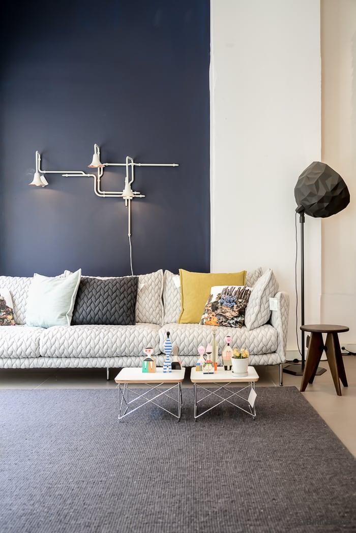 Mobilia Amsterdam Moroso sofa ©BintiHome