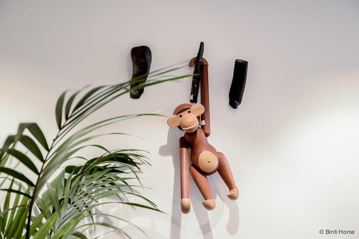 Mobilia Amsterdam Monkey ©BintiHome
