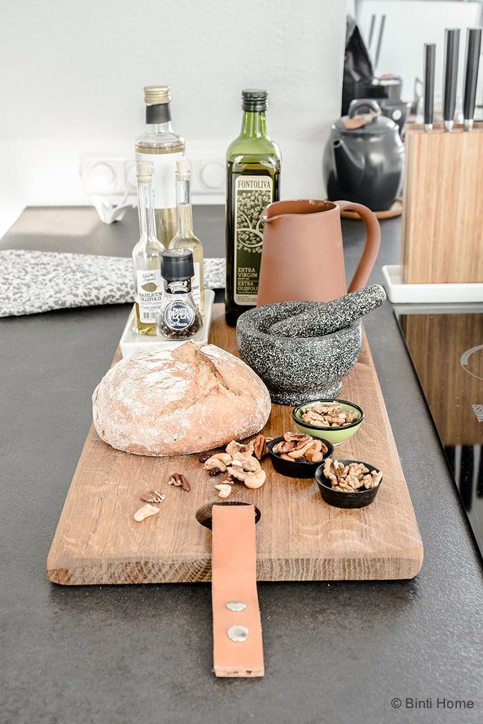 Styling keuken en fotografie ©Binti Home