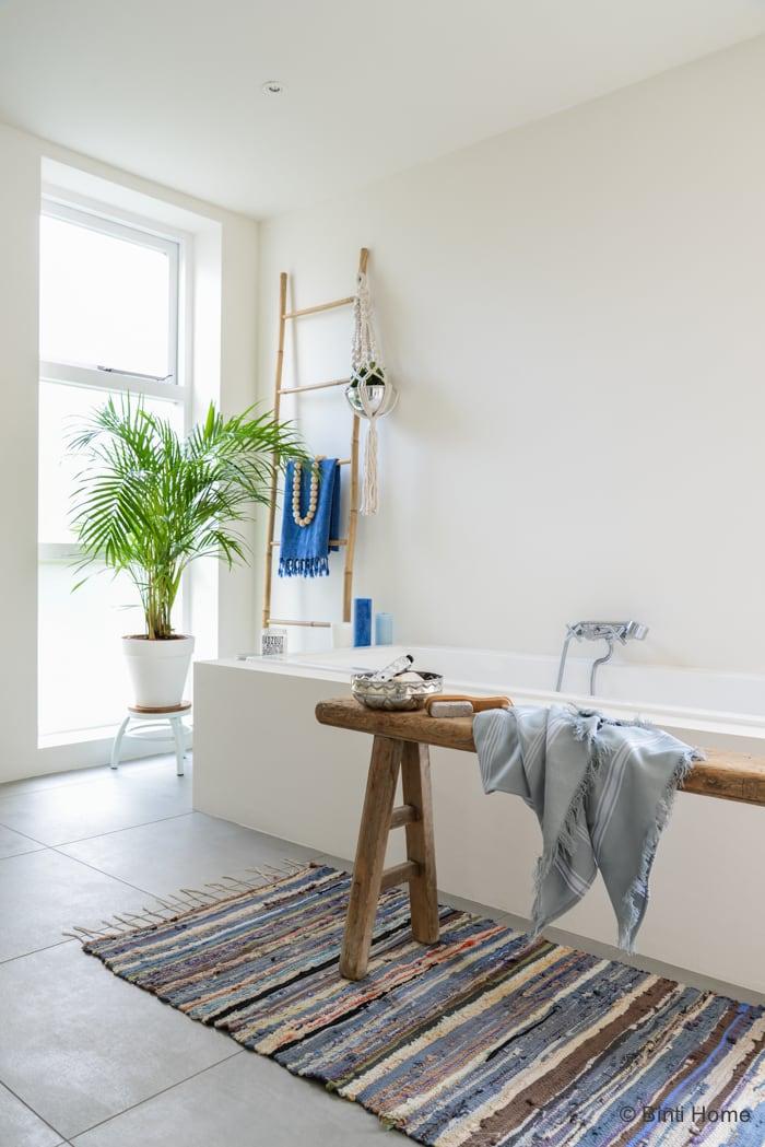 Super Interieurinspiratie | Styling van de badkamer - Binti Home Blog &AE68