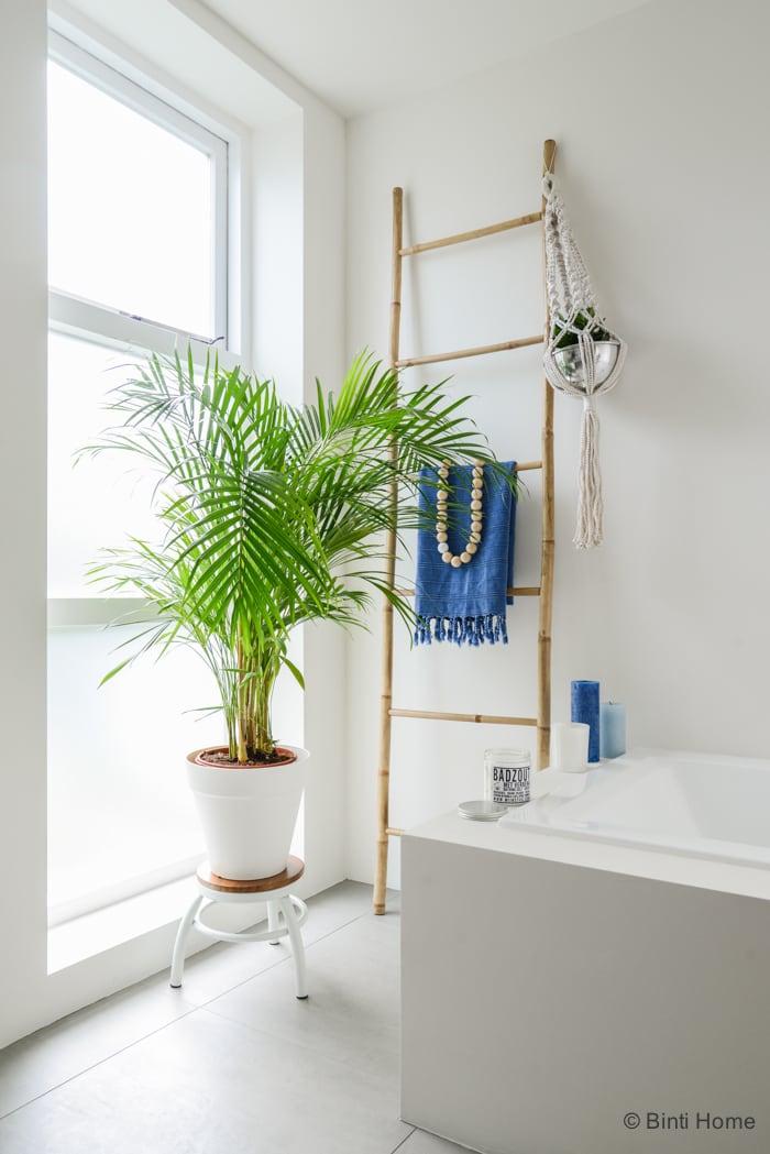 Interieurinspiratie | Styling van de badkamer - Binti Home Blog