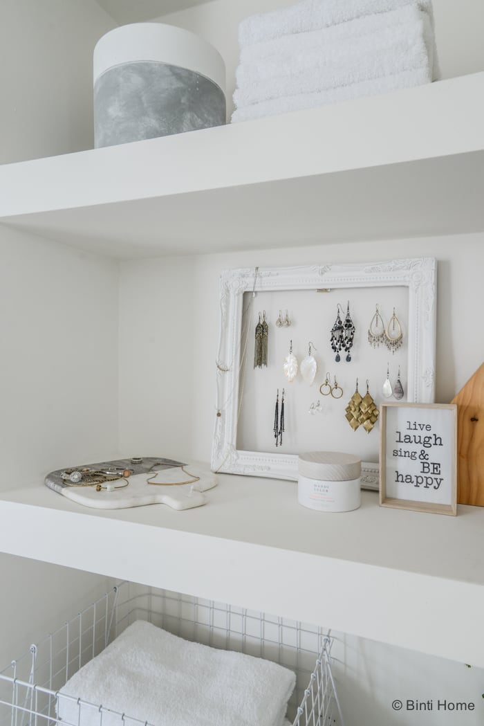 Interieurstyling en interieurfotografie badkamerstyling Stek Magazine ©Binti Home