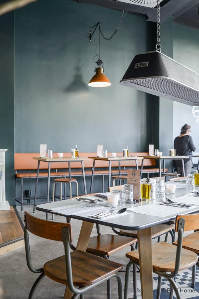 Fotografie Pasta Kantine Den Haag Binti Home Blog horeca industrieel tafels ©BintiHome