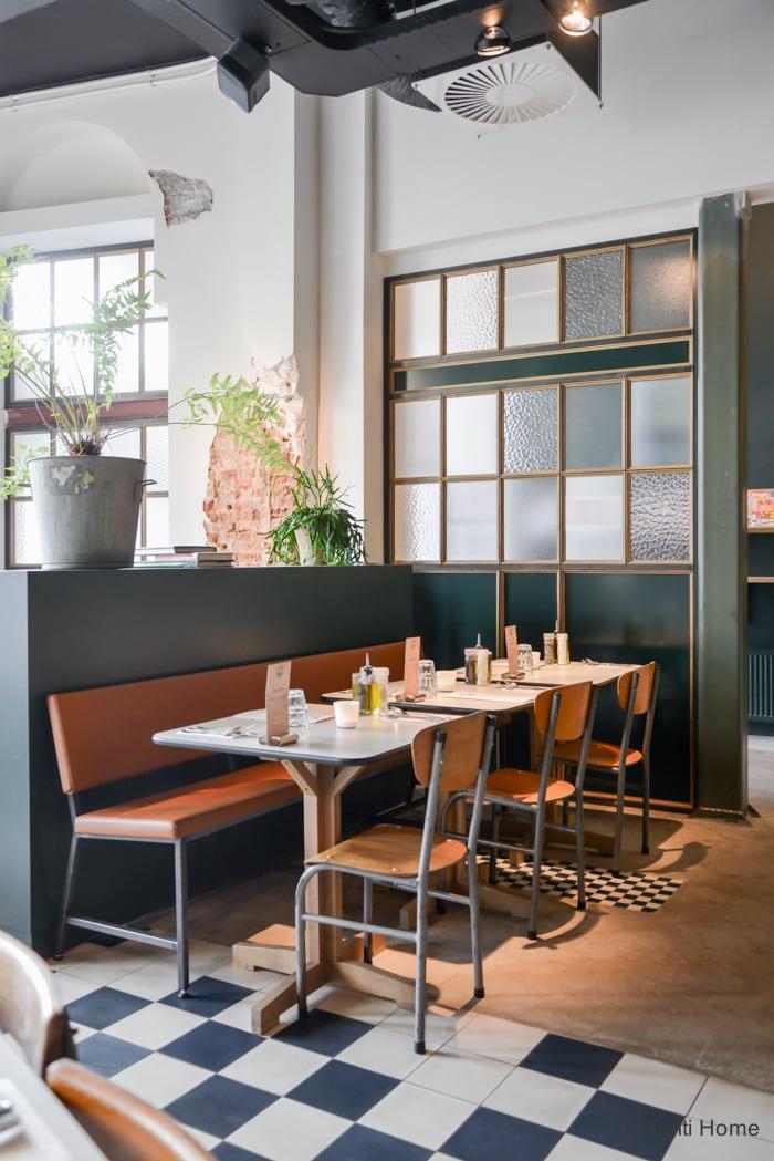 Fotografie Pasta Kantine Den Haag Binti Home Blog horeca industrieel ©BintiHome