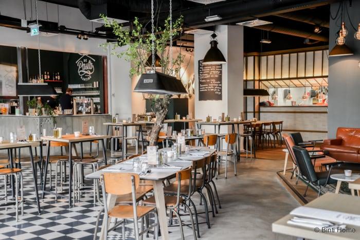 Fotografie Pasta Kantine Den Haag Binti Home Blog ©BintiHome