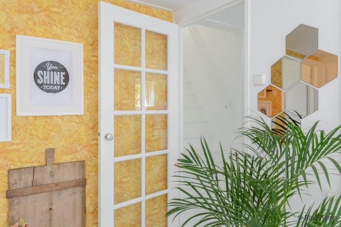Van Gogh Behang : Bn wallcoverings voca van gogh