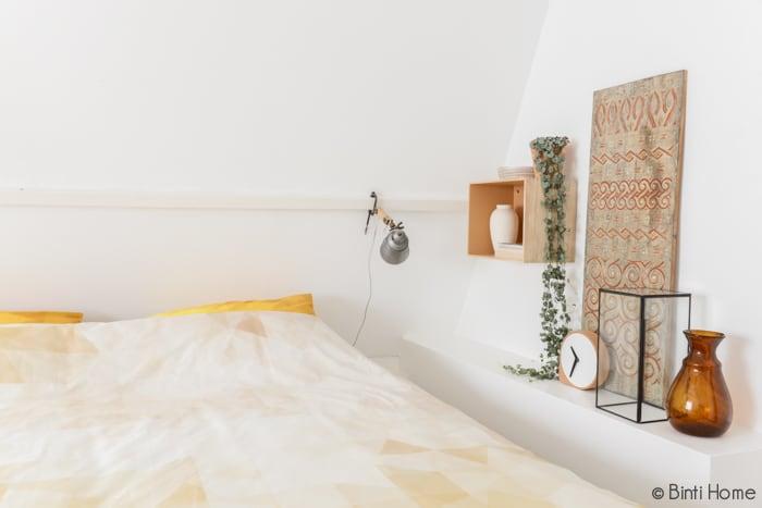 Fotos Slaapkamer Restylen : Restyling project een nieuwe inrichting voor de slaapkamer