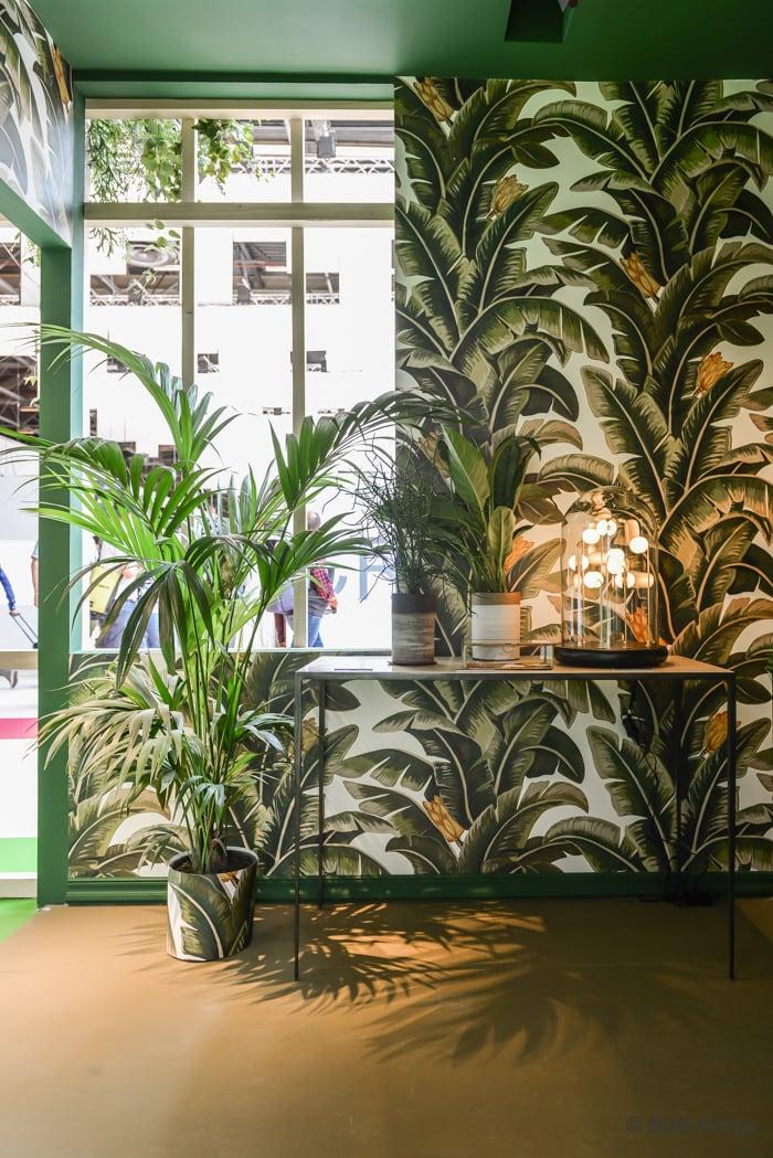 Najaarstrends op maison et objet 2015 diepe kleuren groen en brass studi - Maison et objet 2015 ...
