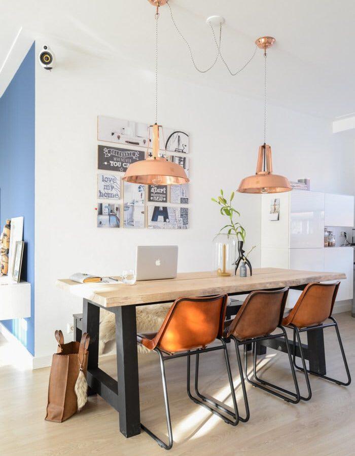 Binti Home Studio projecten - Interieurontwerp en styling