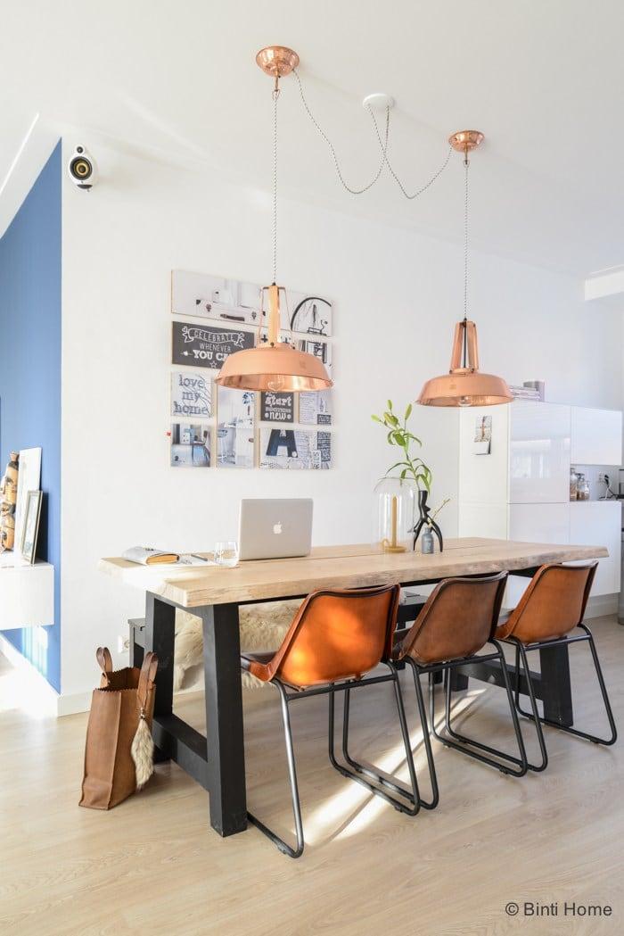 Nieuwbouw woning - Interieurontwerp en inrichting in Purmerend