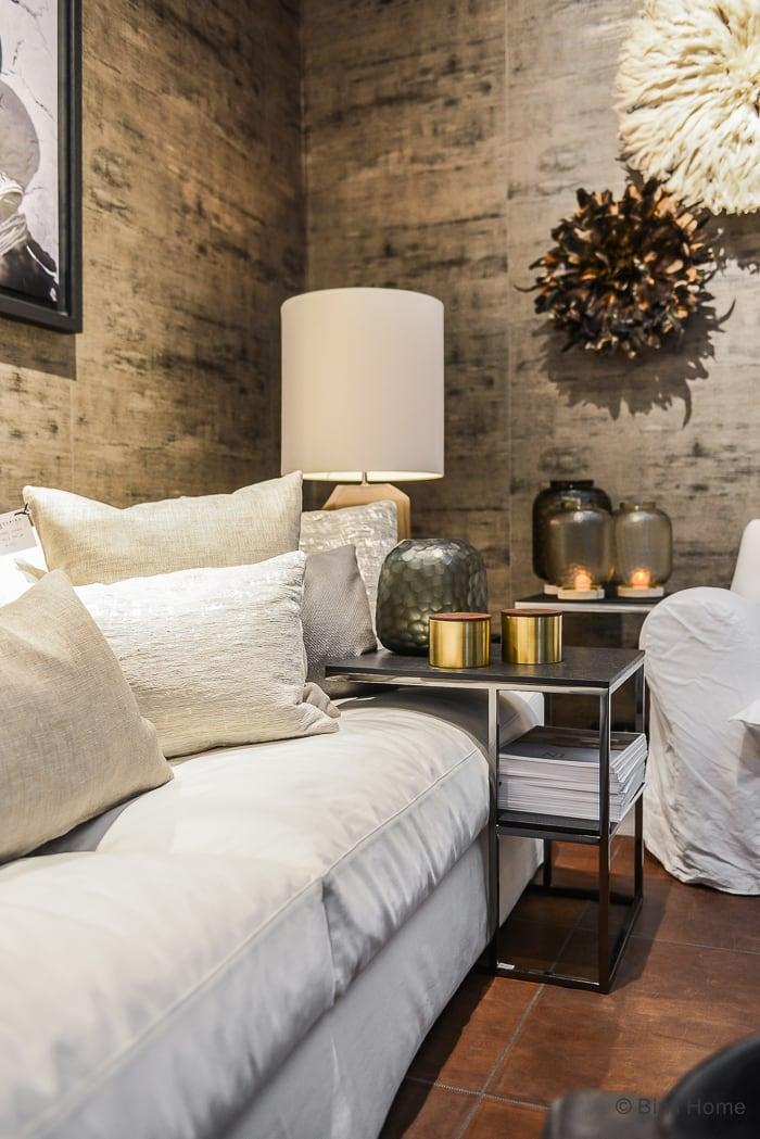 Salon Residence Singer Laren 2015 Clairz Interior Design © Binti Home Blog