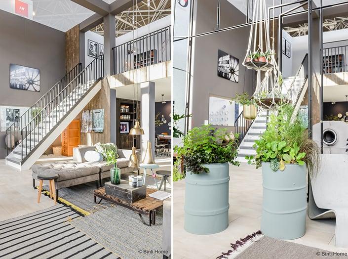 Vtwonen huis vt wonen en designbeurs 2015 ©BintiHome
