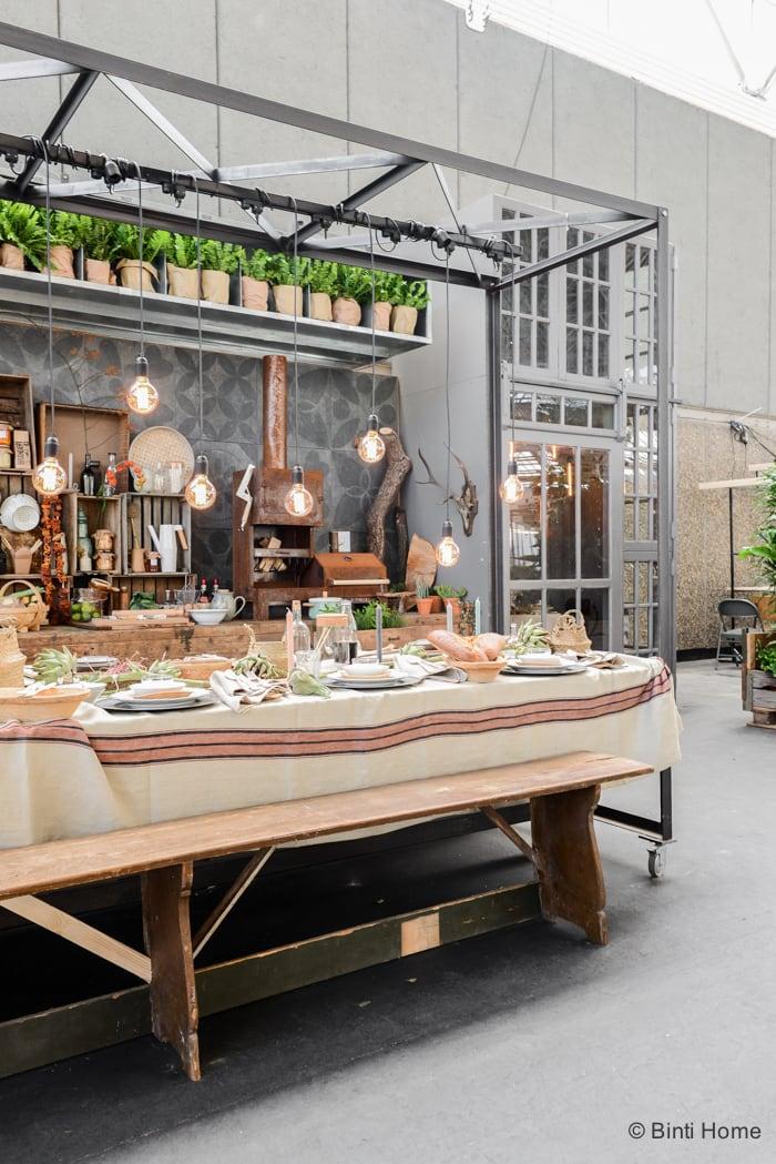 Vtwonen en designbeurs 2015 het vtwonen huis studio for Rai woonbeurs 2016
