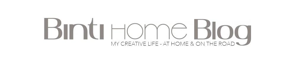 Binti Home blog : Interieurinspiratie, woonideeën en stylingtips
