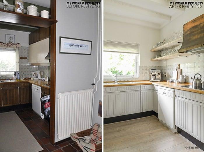 Budget Keukens Sliedrecht : Budget restyling voor de keuken styling tips in opdracht