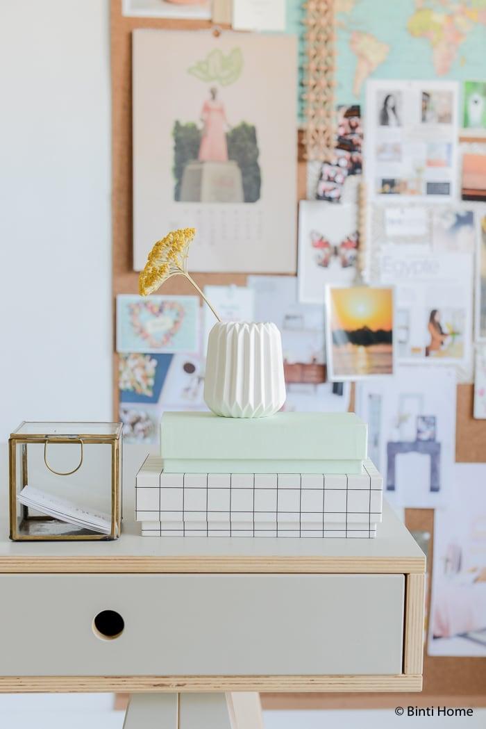 Studio Binti Home Kurk wand - corkwall ©BintiHome