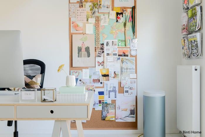 Studio Binti Home Kurk wand corkwall ©BintiHome