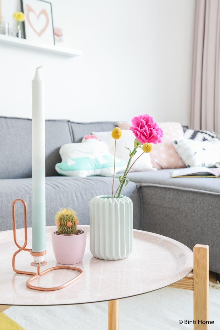 Woonkamer Inspiratie Kleuren : Inspiratie woonkamer kleuren woontrends ...