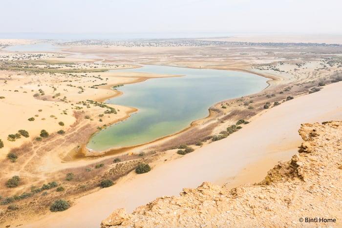Sahara Egypt Fayoum Experience by Binti Home ©BintiHome