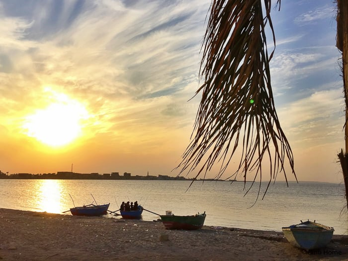 Qaroun Lake Egypt Fayoum Experience This is Egypt campaign ©BintiHome