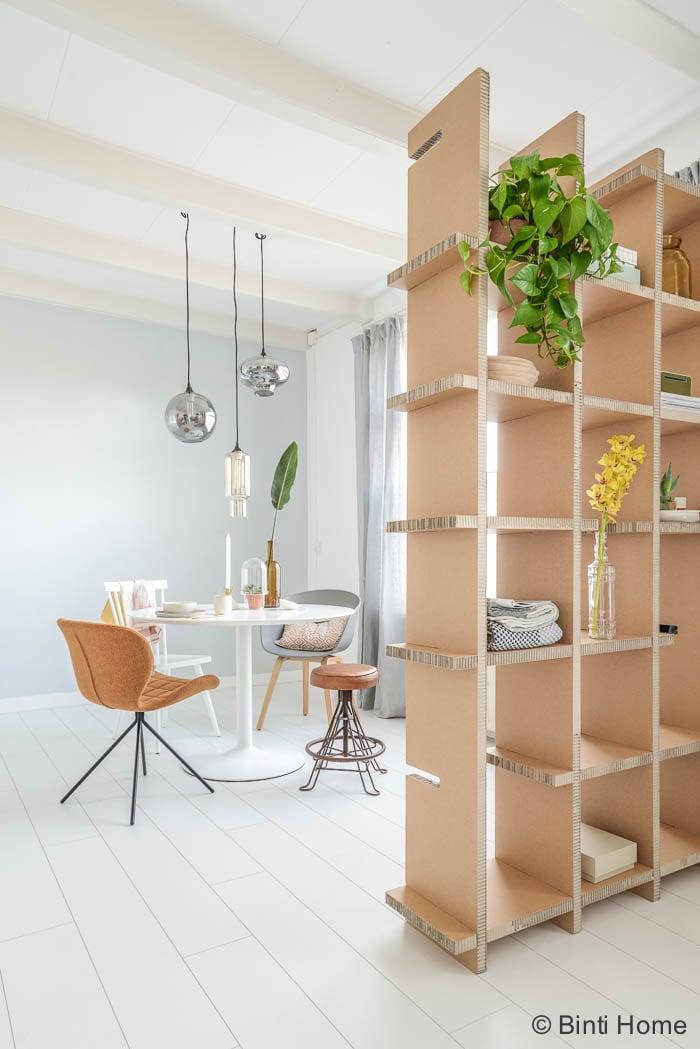 interieurstyling en fotografie ronde tafel Stek Magazine ©BintiHome