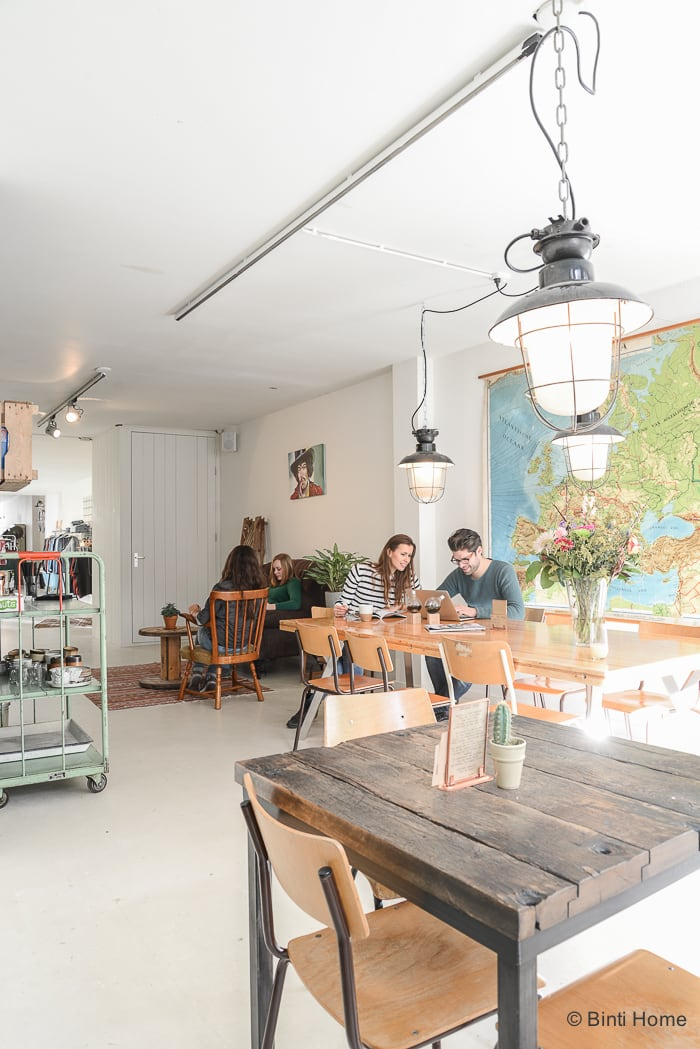 Explore the City Daily Poetry Conceptstore Den Bosch ©BintiHome-11