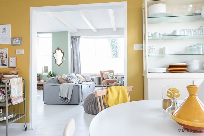 Kleurentrend 2016 4 stylingtips voor de trendkleur okergeel in jouw interieur studio binti home - Trendkleur keuken ...