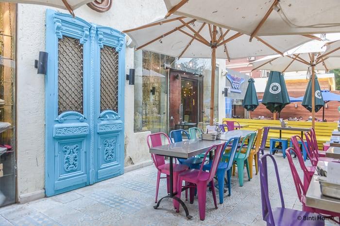 Zooba Maadi restaurant concept Egypt ©BintiHome-15