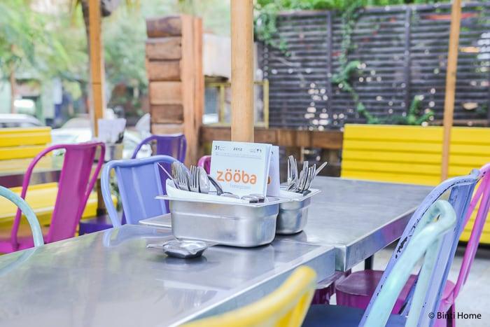 Zooba Maadi restaurant concept Egypt ©BintiHome-18