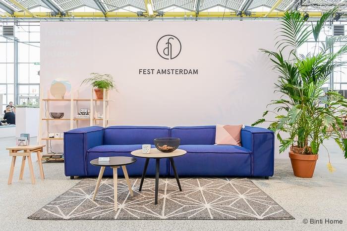 Fest Amsterdam ShowUp 2016 ©BintiHome
