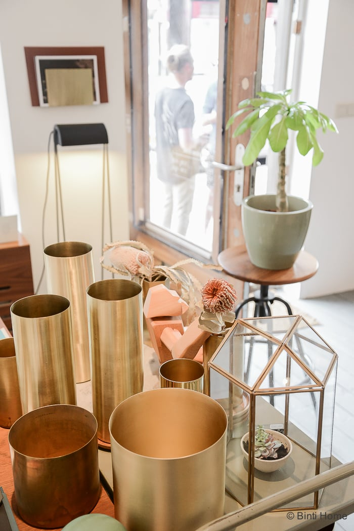 Brass Ferm Living Misc Amsterdam conceptstore ©BintiHome