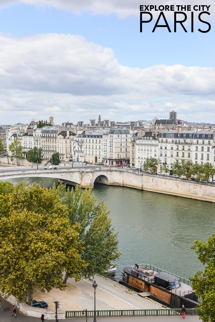 Paris blog louvre weekend tip ©BintiHome
