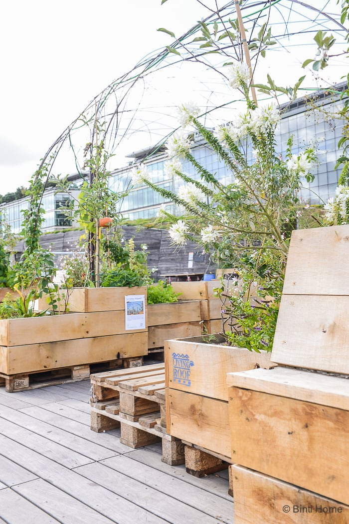 Paris weekendtip Les Docks Cite de Mode et du design ©BintiHome