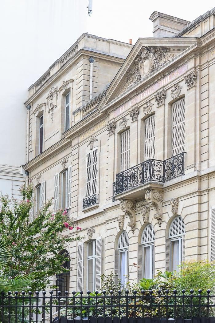 Paris bezoek travel weekendtip ©BintiHome