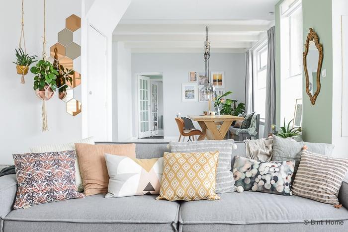 Kussen Wit 16 : Xl hometour shop my home decoratie ideeen voor thuis