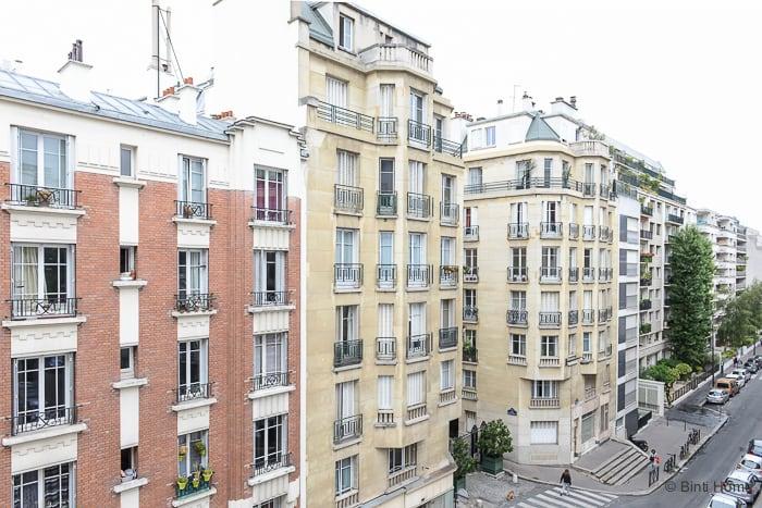 Hotel Felicien Elegancia hotels 16e arrondisement Parijs ©BintiHome