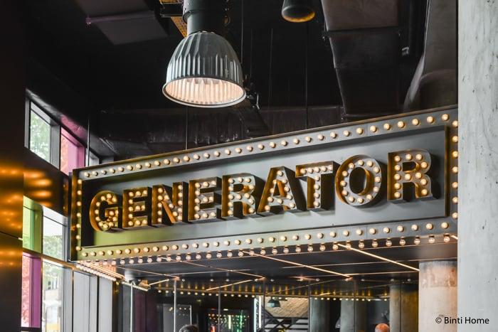 Generator Hostel Paris ©BintiHome-10